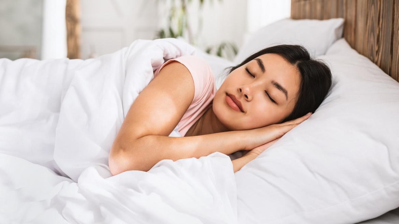 Sleep Disorders and Healthy Aging